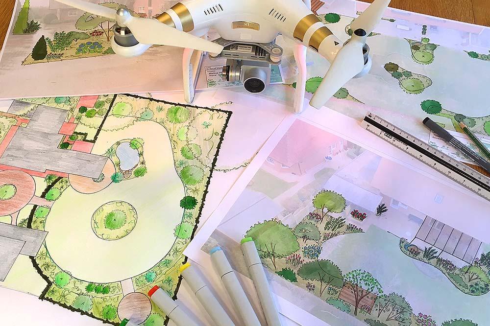 planung und beratung - zurhake gartengestaltung 49424 visbek, Garten ideen